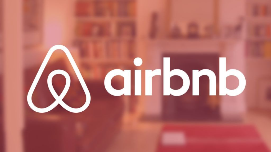 Airbnb blue ocean strategy case study