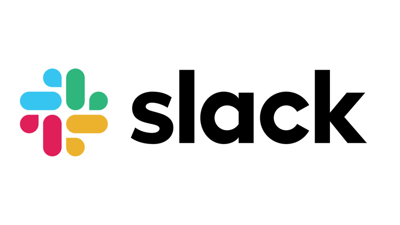Slack website design 2021: usable, responsive and converting website