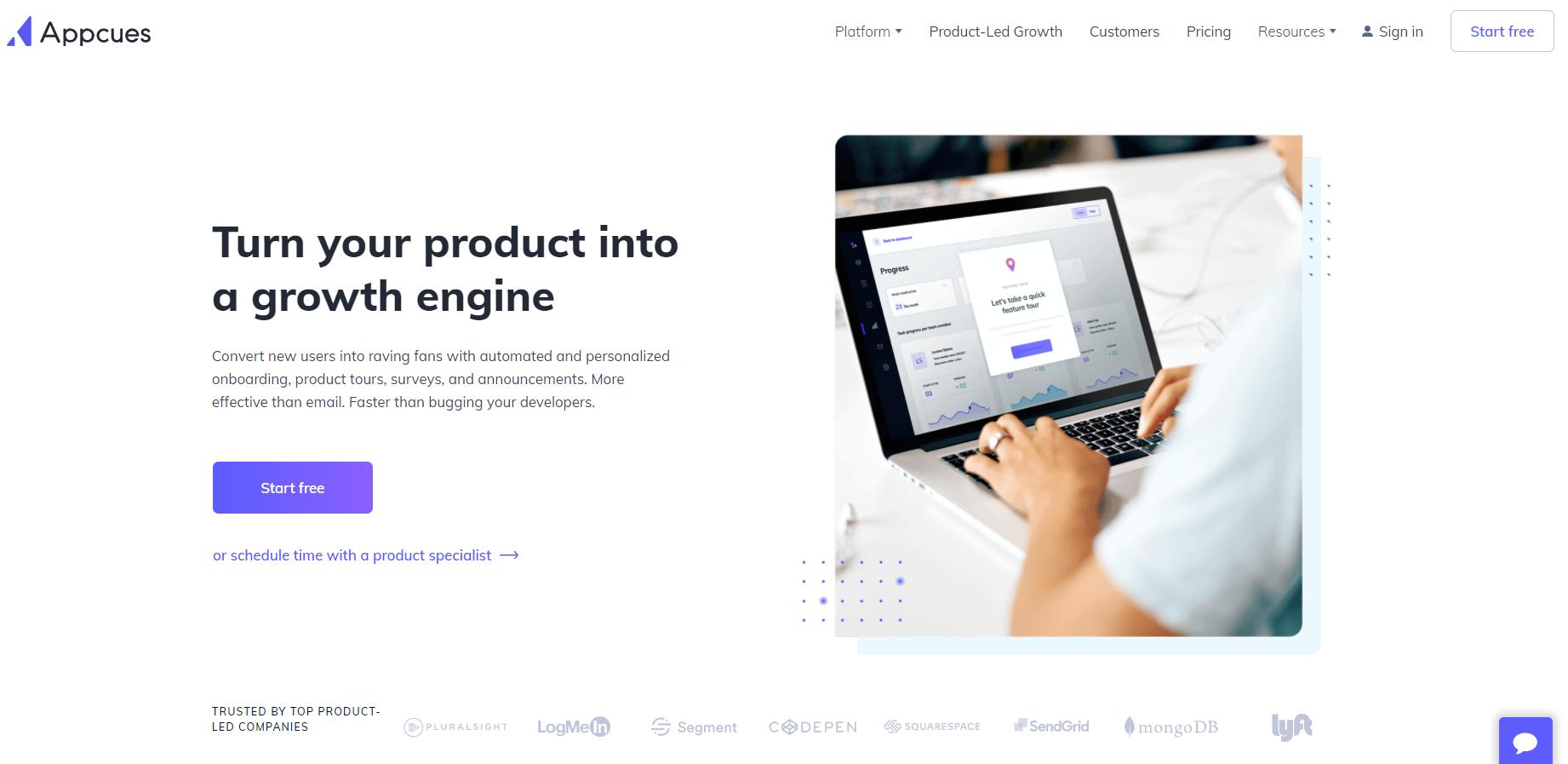 example of asymmetrical balance in website design