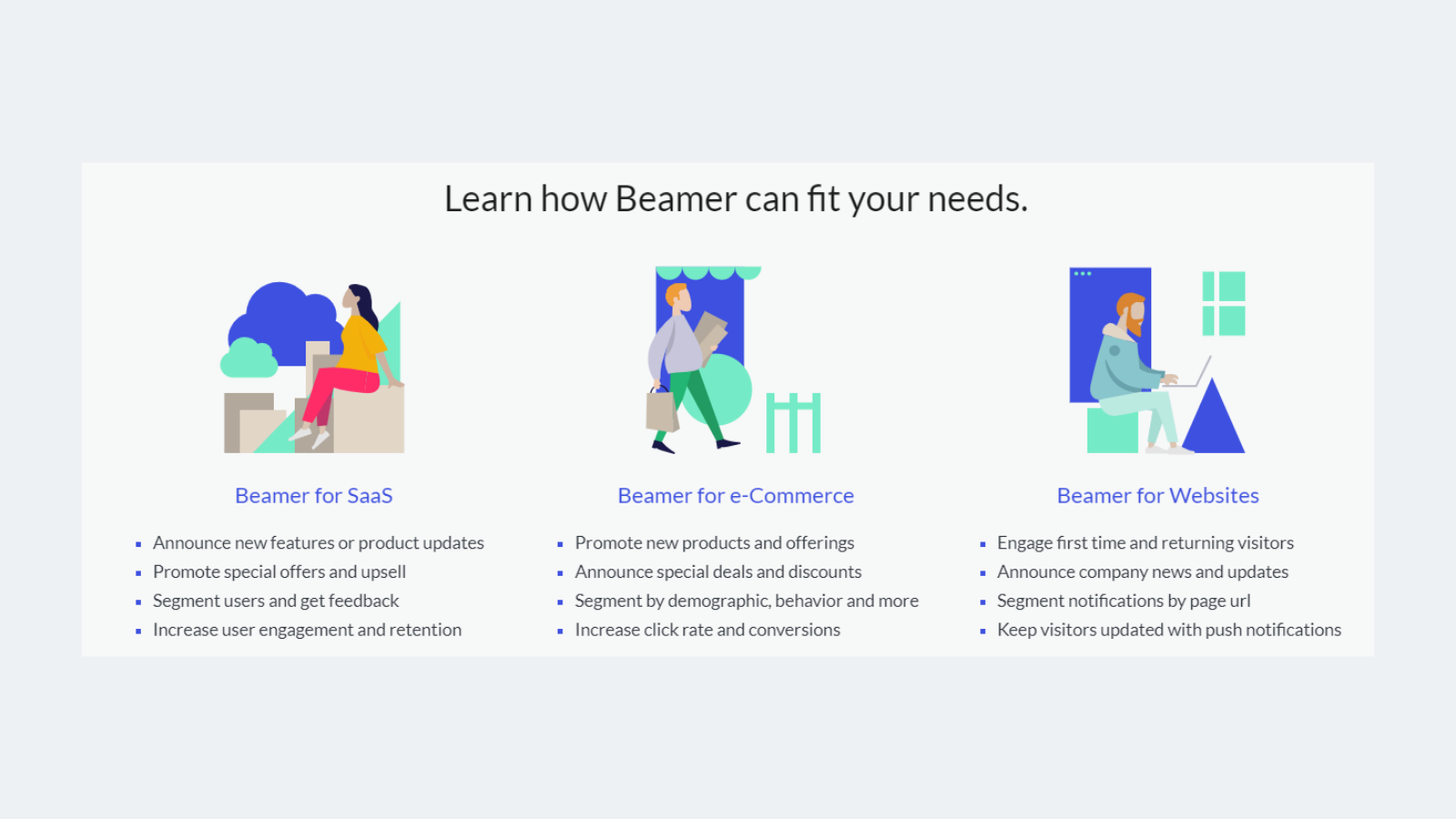 How to create personas for marketing