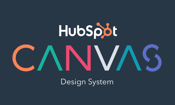 canvas hubspot design system image