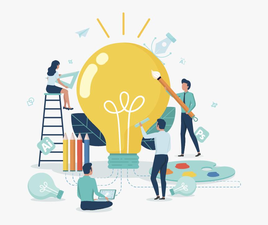 SaaS concept development