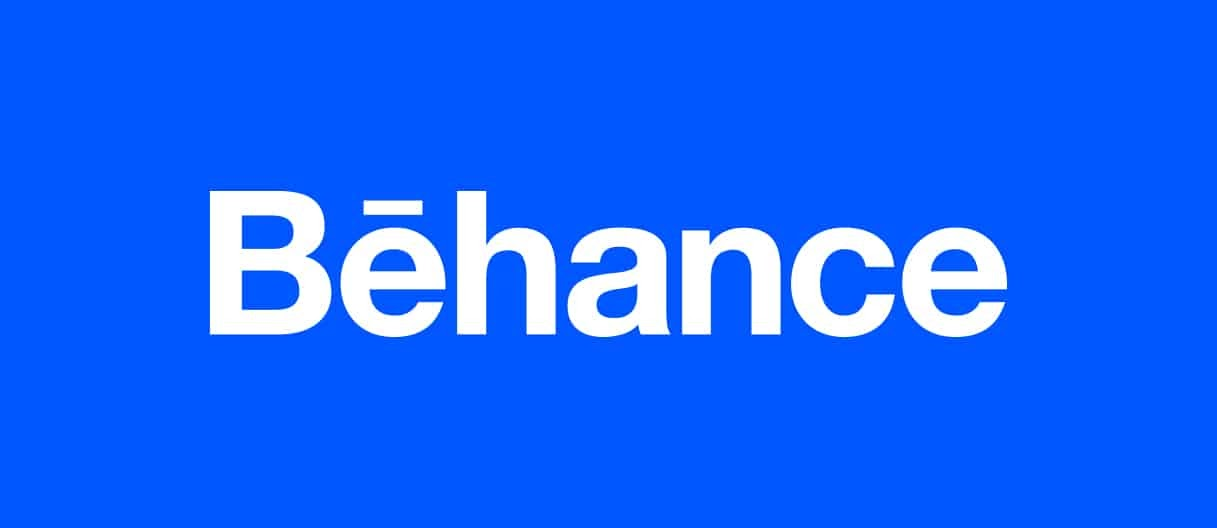 Behance as a place to find a designer for your SaaS app