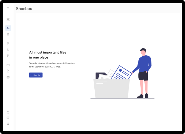example of SaaS onboarding process