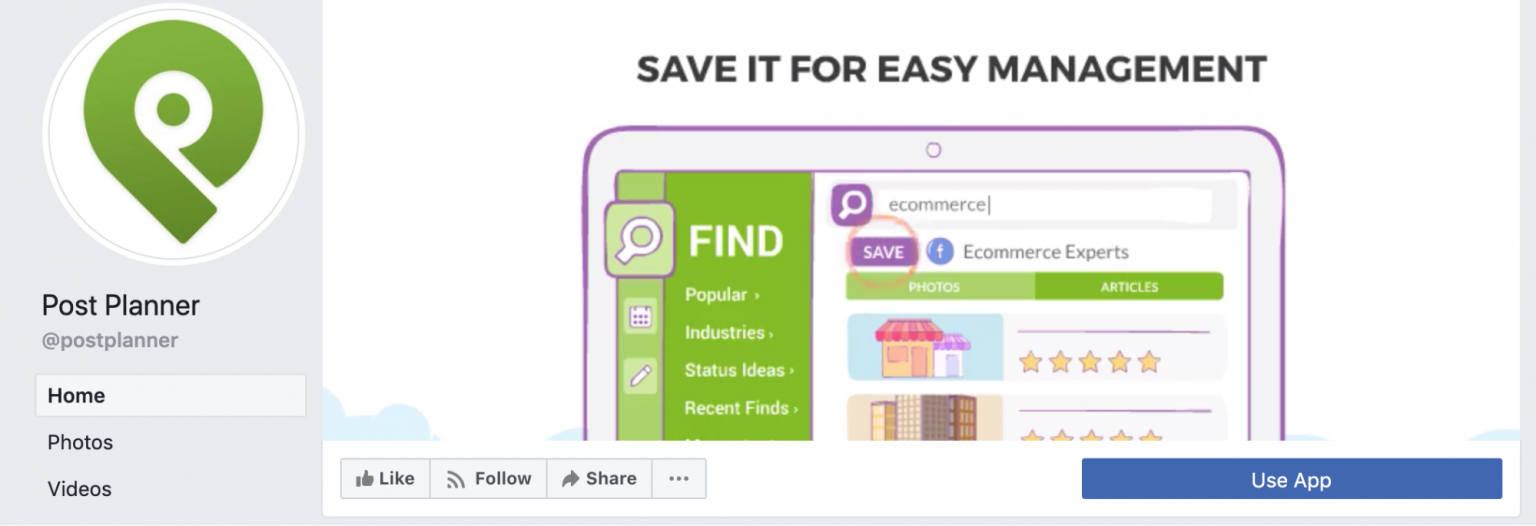 how to promote SaaS on social networks?