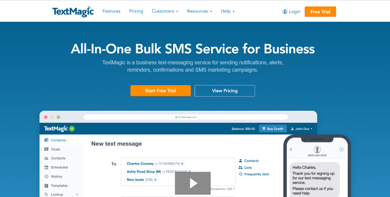 optimizing the website: SaaS marketing tactic