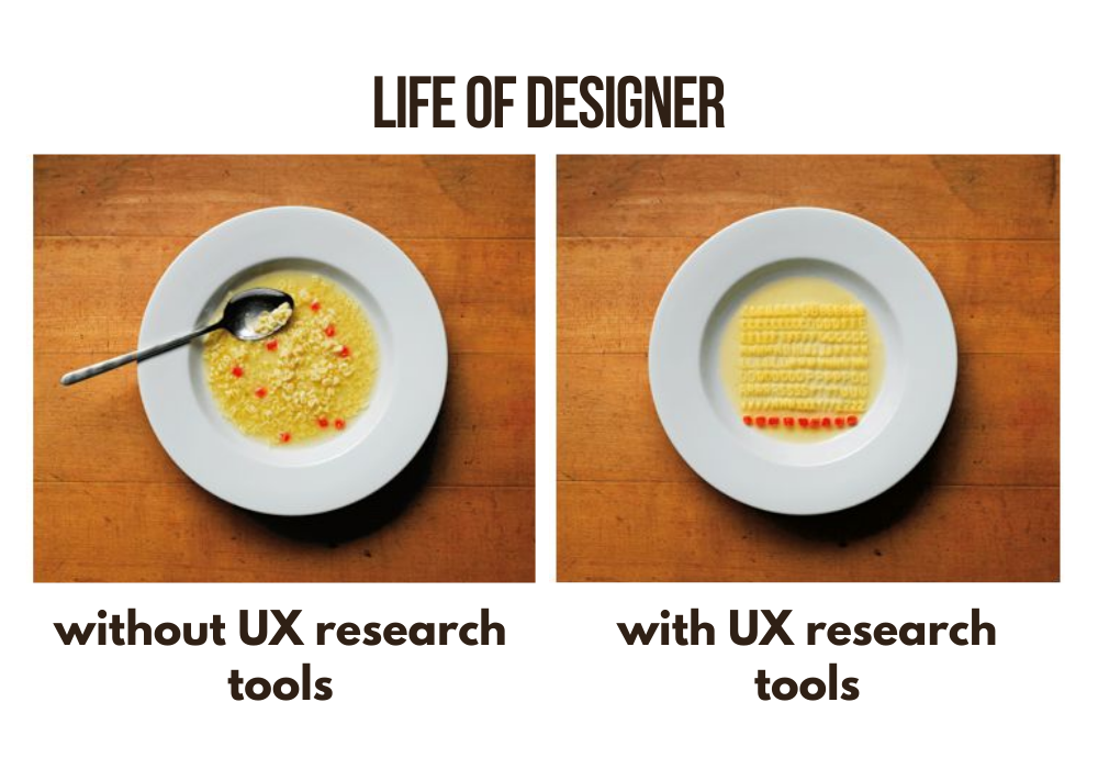 why you need ux research tools