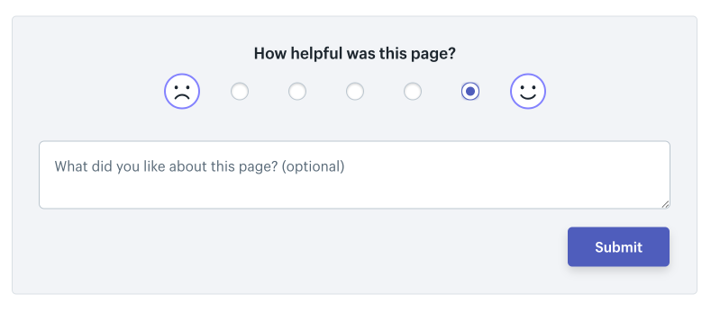 how Shopify started with turn qualitative comments