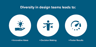 diversity in the design team