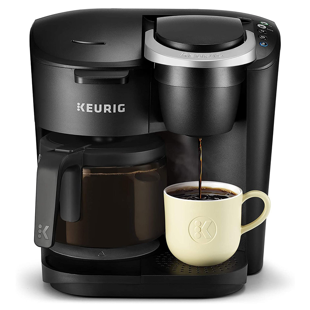 Keurig K-Duo Essentials