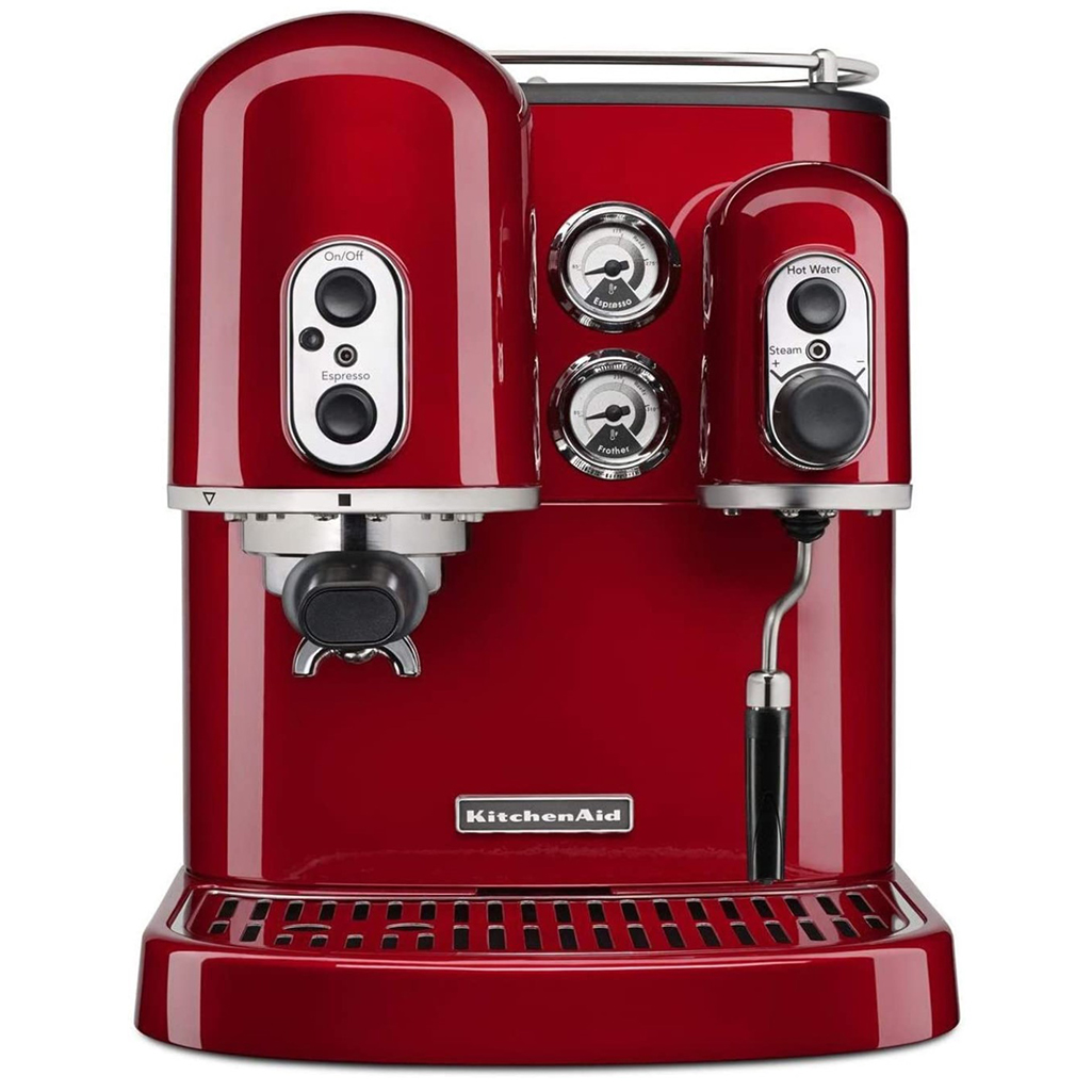 KitchenAid Pro Line Espresso Maker