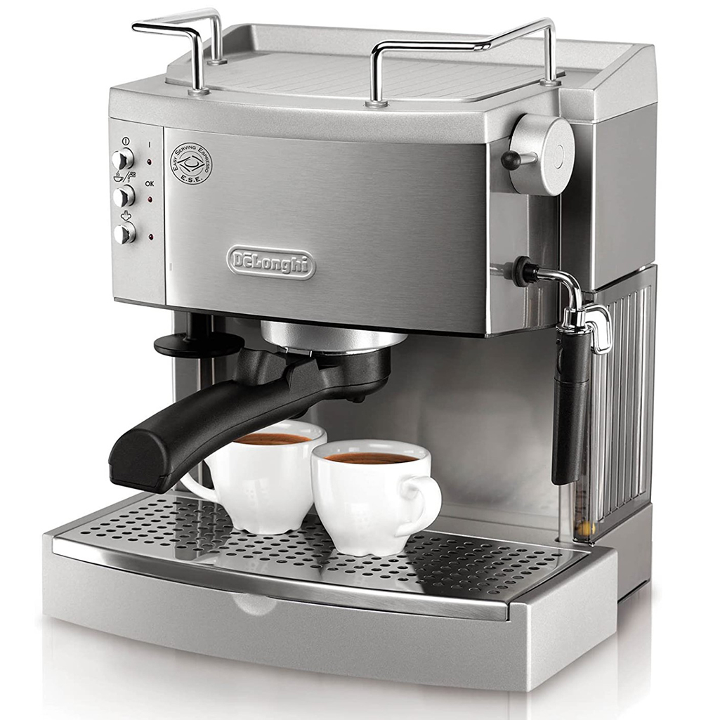 1 Best Delonghi Espresso Machine Top Options Graded Ranked 2020