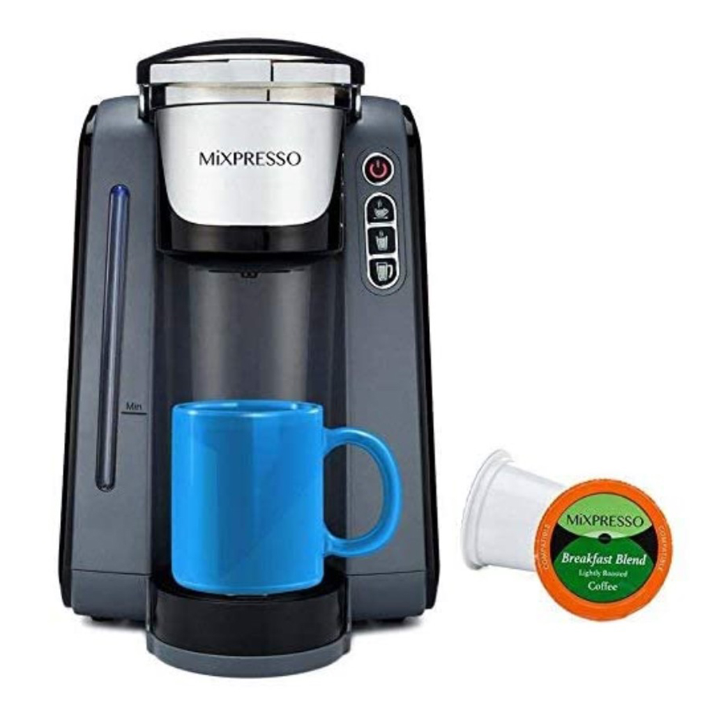 Mixpresso K-Cup Coffee Maker