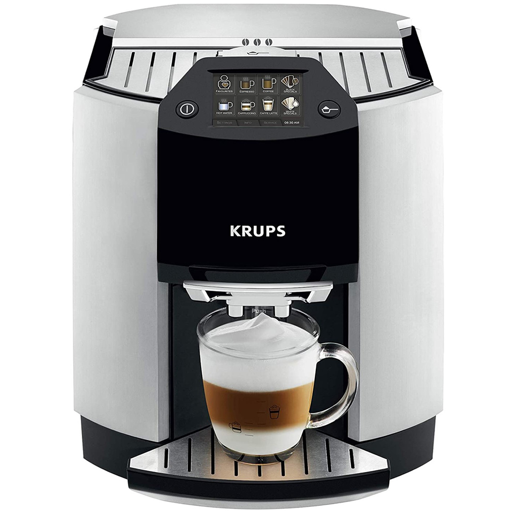 Krups EA9010 Super-Automatic