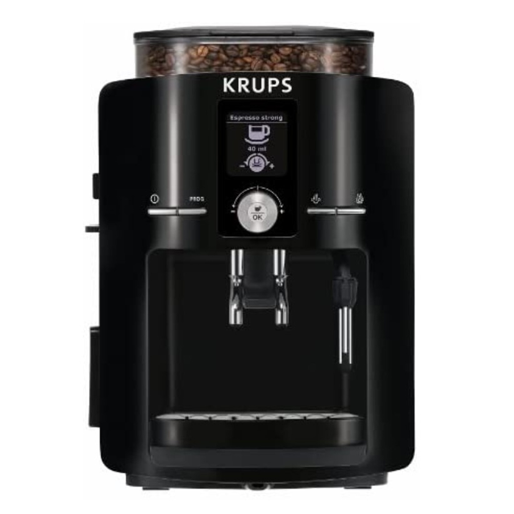 Krups EA8250 Super-Automatic