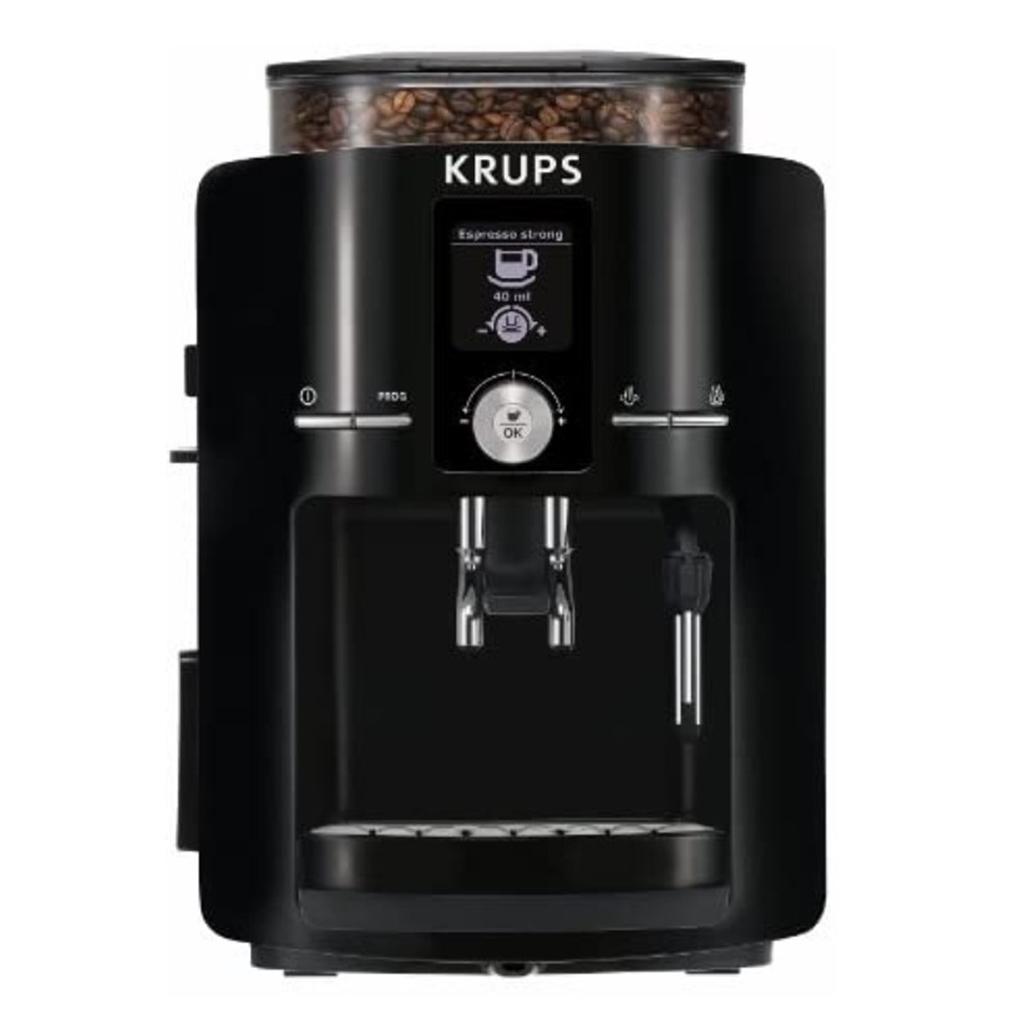Krups EA8250 Super-Automatic