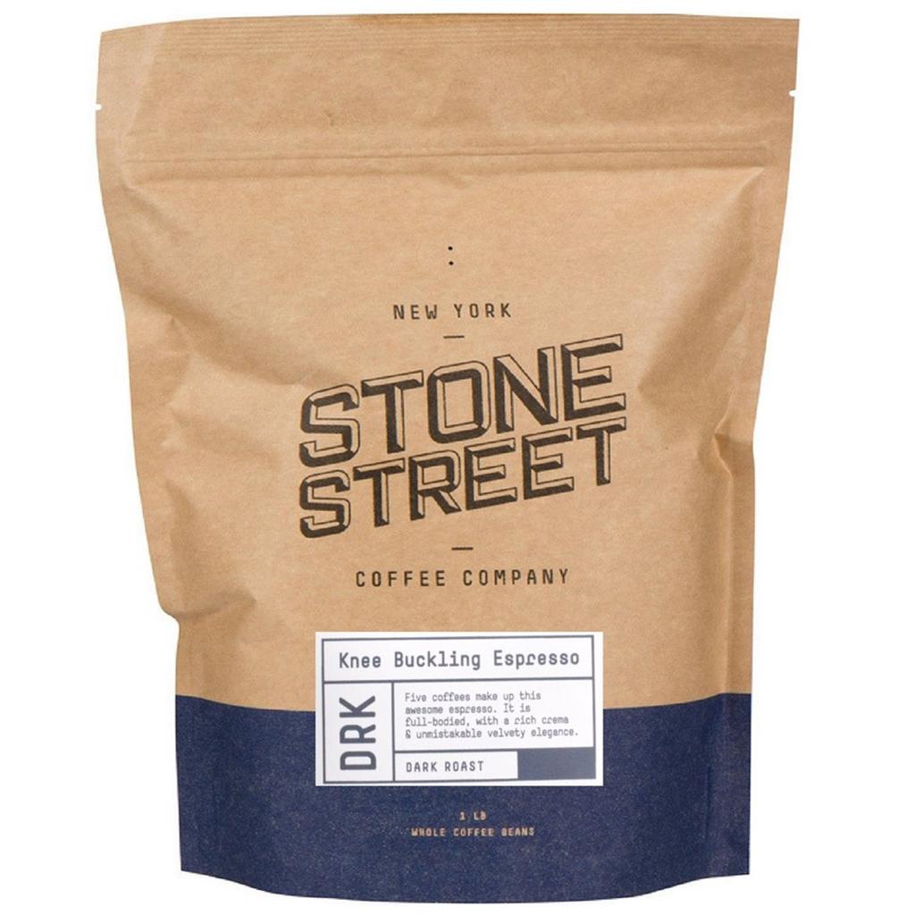 Stone Street Coffee Knee Buckling Espresso