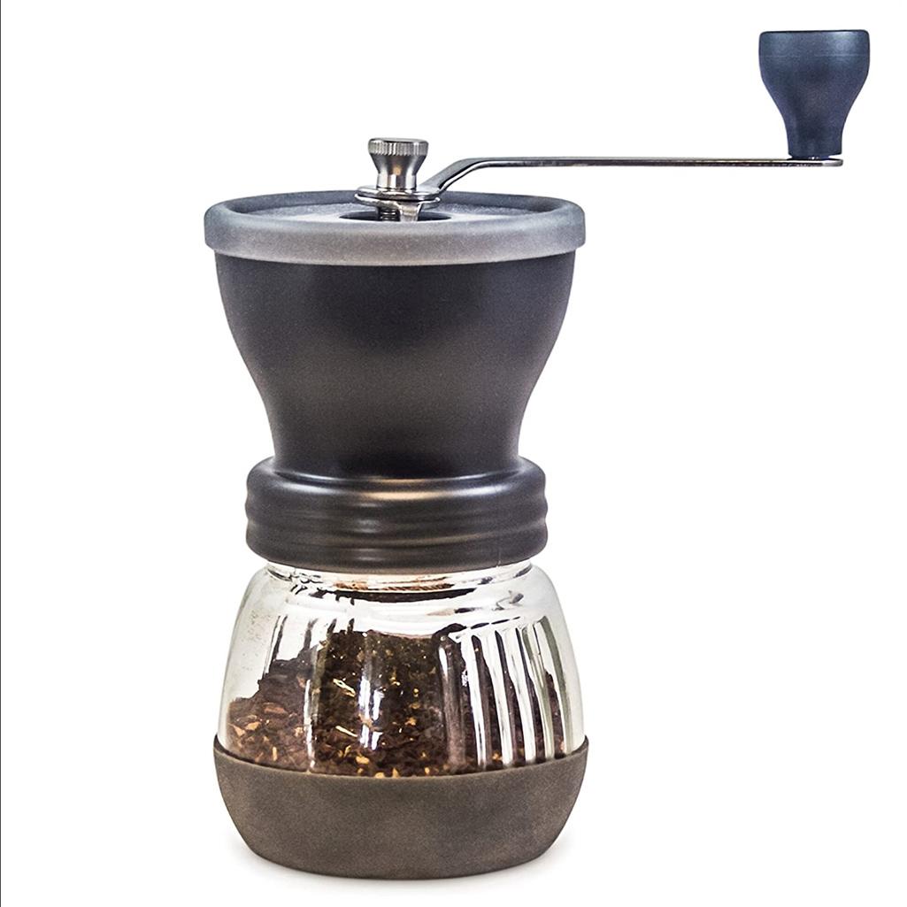 Khaw-Fee Manual Coffee Grinder