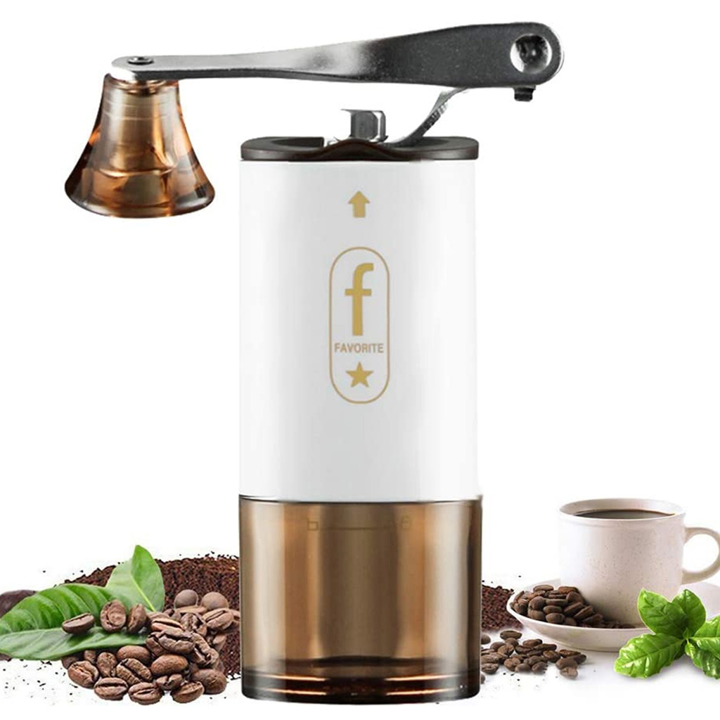 Douup Manual Coffee Grinder