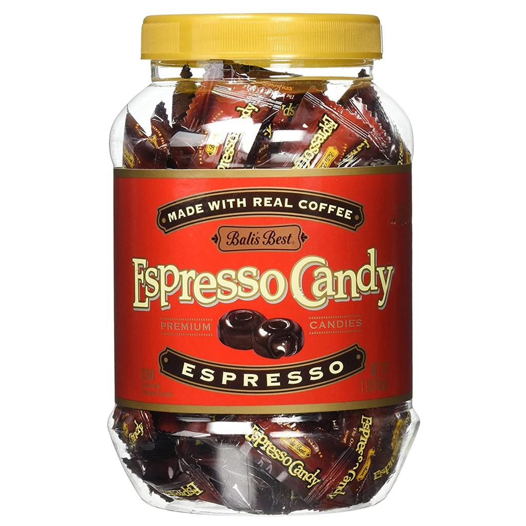 Bali's Best Espresso Candies