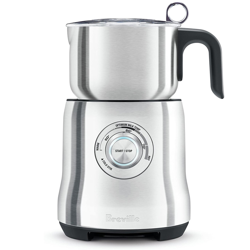 Breville Milk Cafe BMF600XL