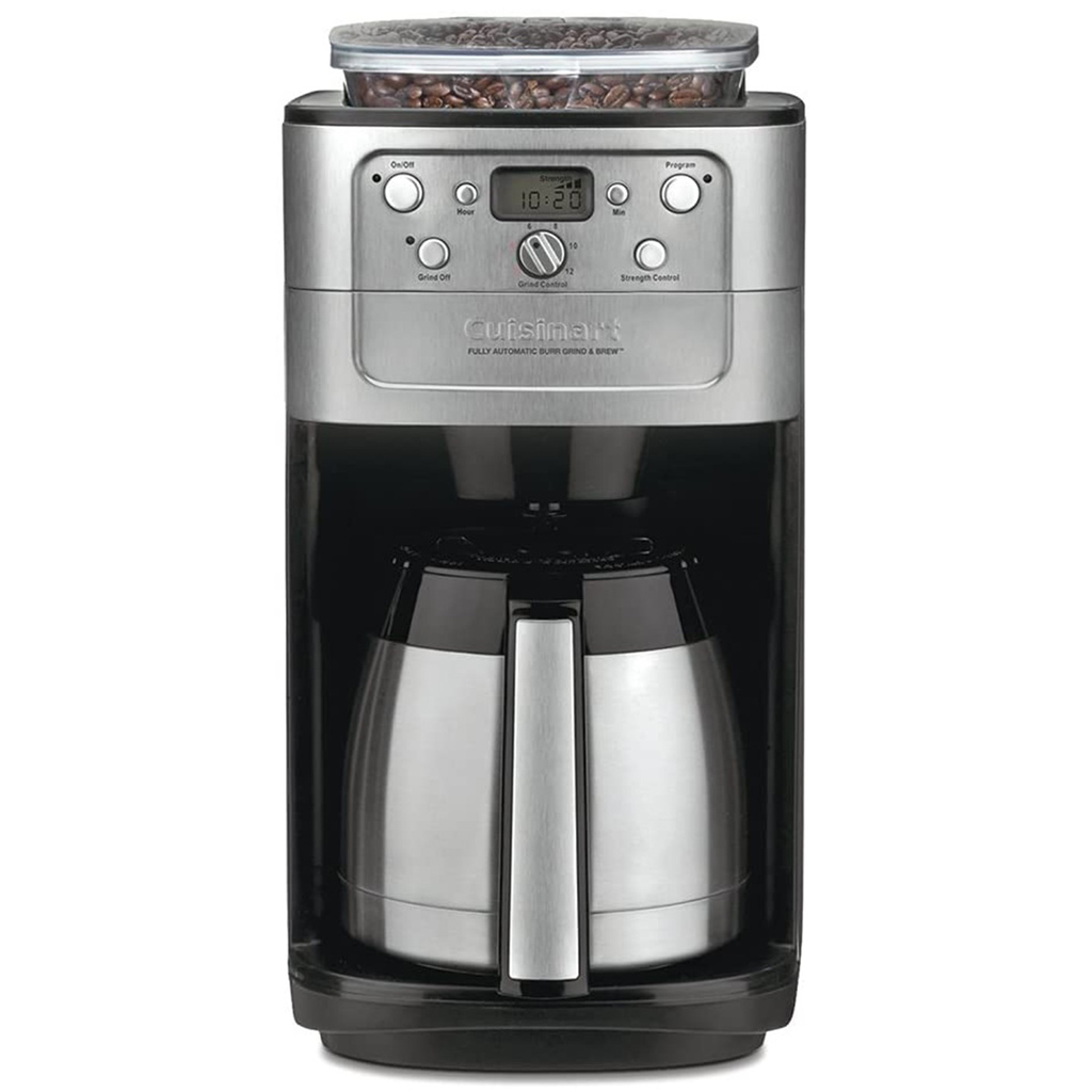Cuisinart DGB-900 Grind & Brew