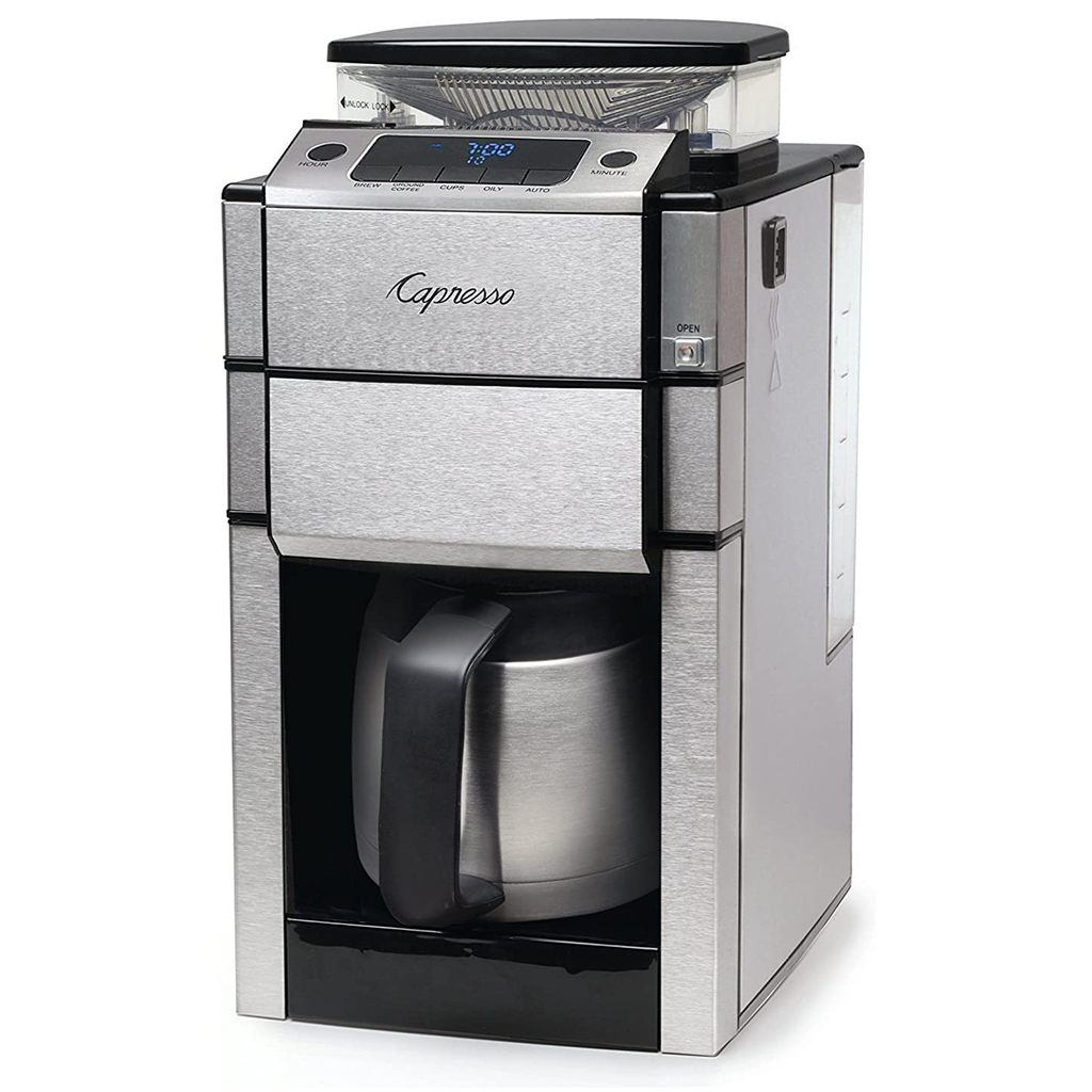 Capresso CoffeeTeam PRO Plus 488.05