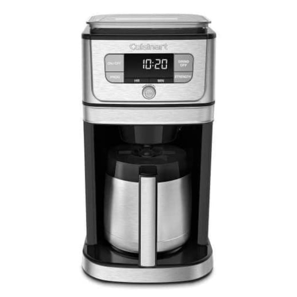 Cuisinart DGB-850 Grind & Brew
