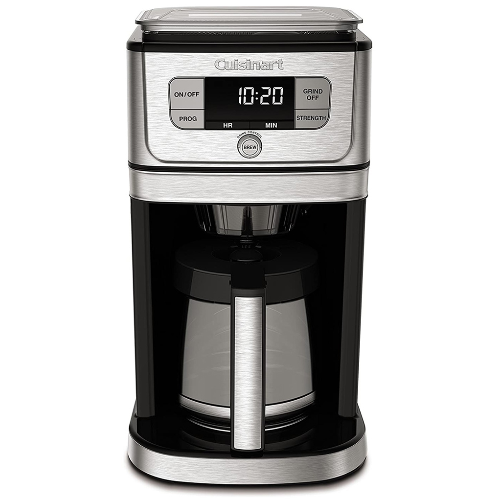 Cuisinart DGB-800 Grind & Brew