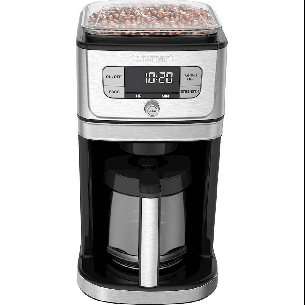 Cuisinart DGB-700 Grind & Brew