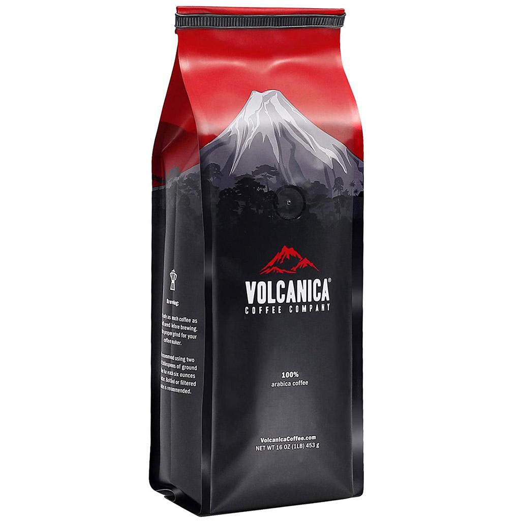 Volcanica Sumatran Gayo Low-Acid