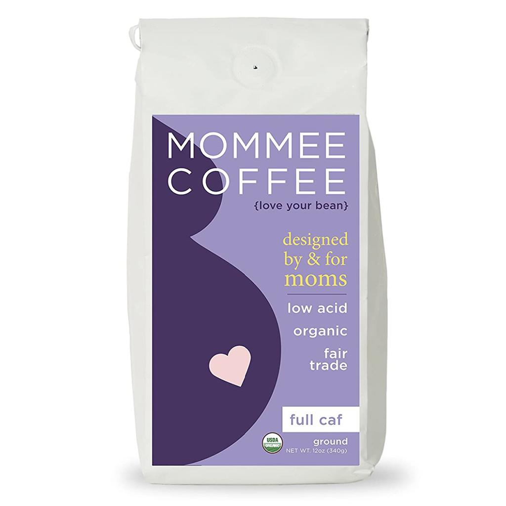 Mommee Coffee Low-Acid