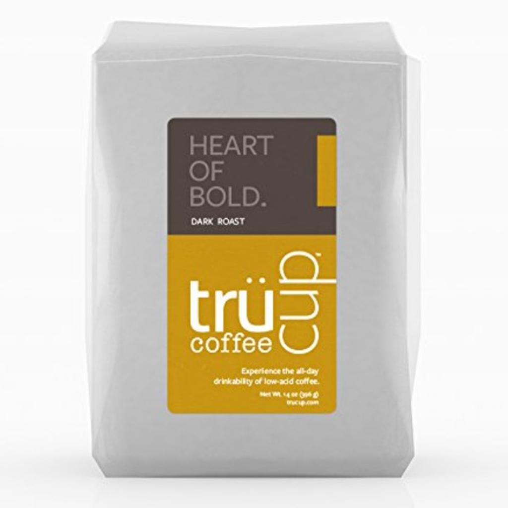 truCup Low-Acid Coffee