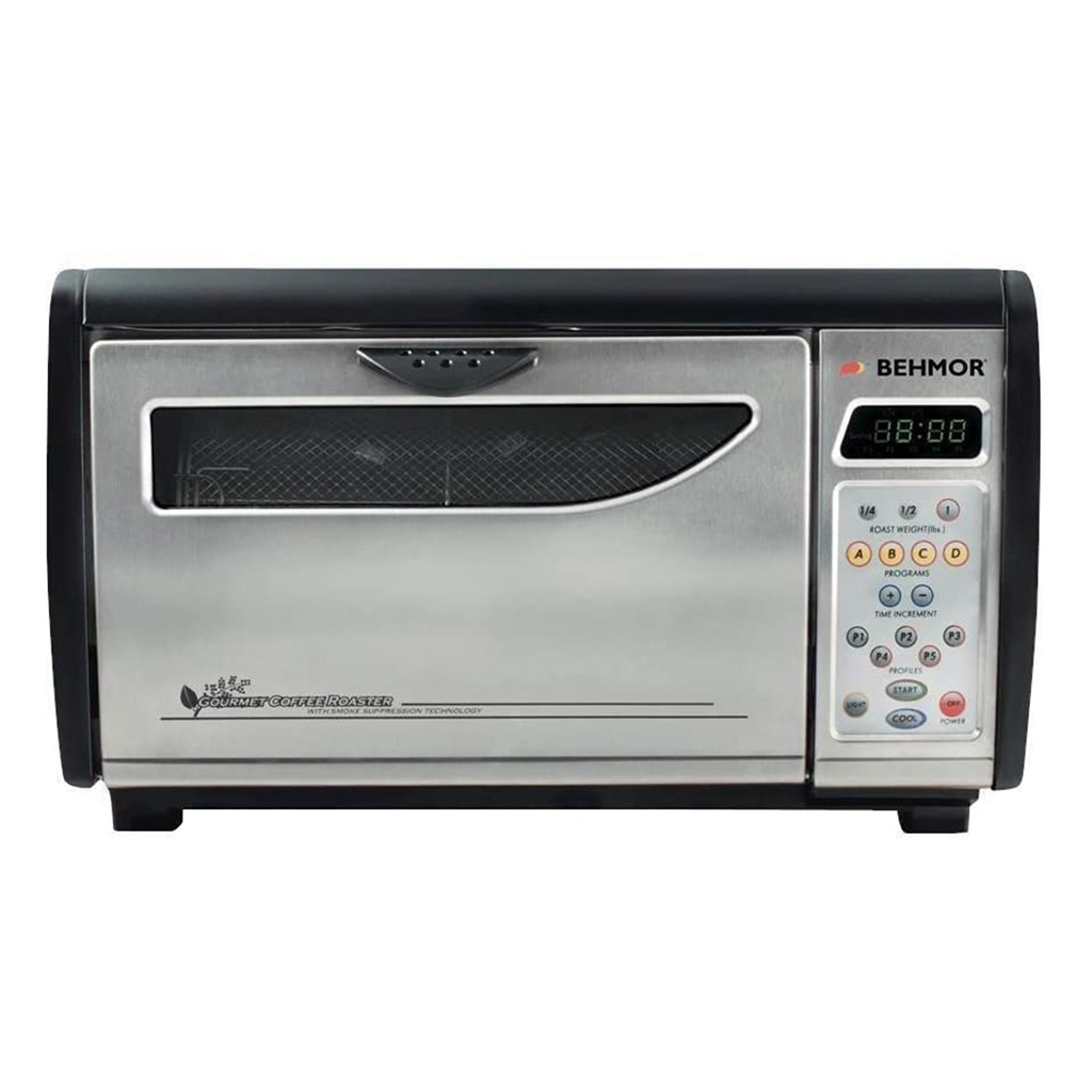 Behmor 1600 Plus Drum Roaster