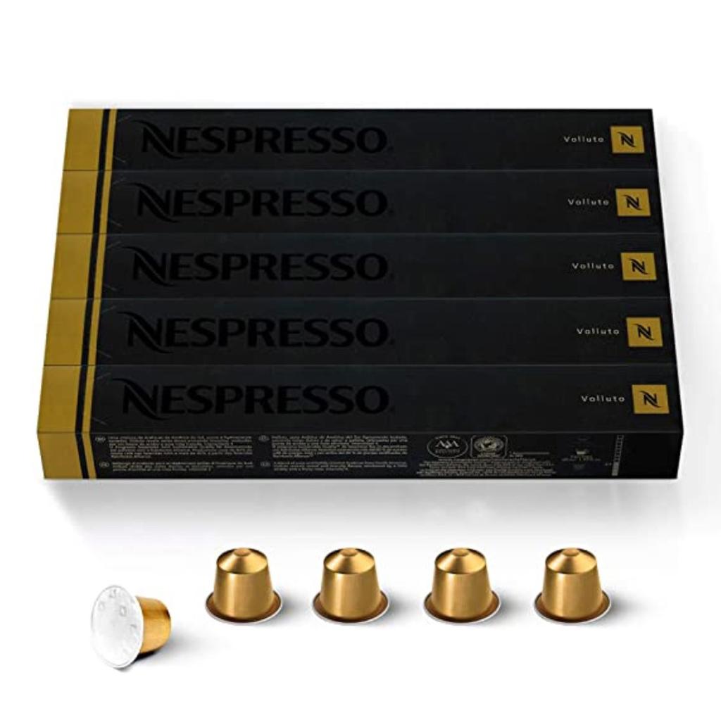 Nespresso Volluto Capsules (OriginalLine)