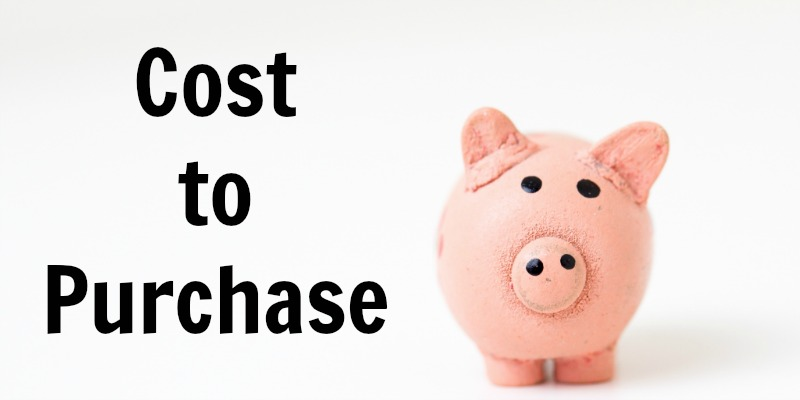 nespresso vs keurig cost to purchase
