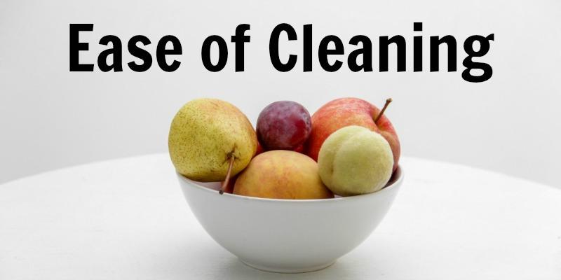 nespresso vs keurig ease of cleaning