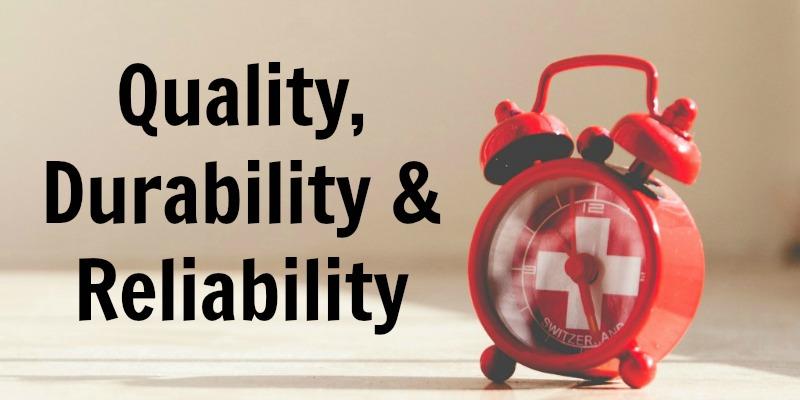 nespresso vs keurig quality, durability, and reliability