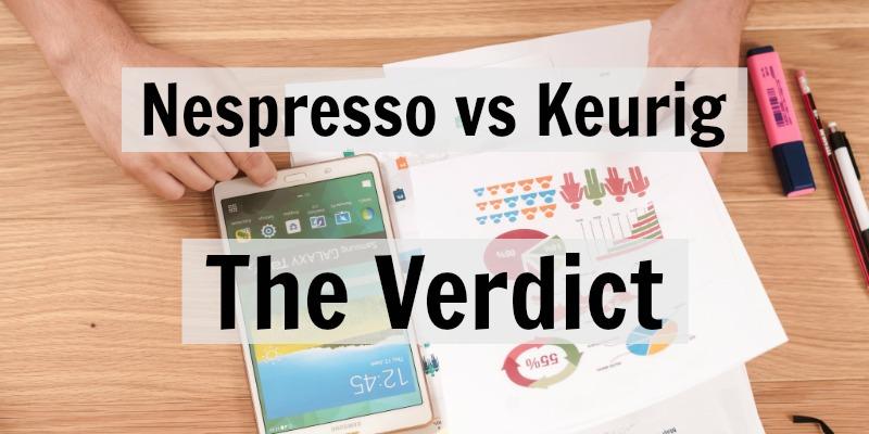 nespresso vs keurig who wins