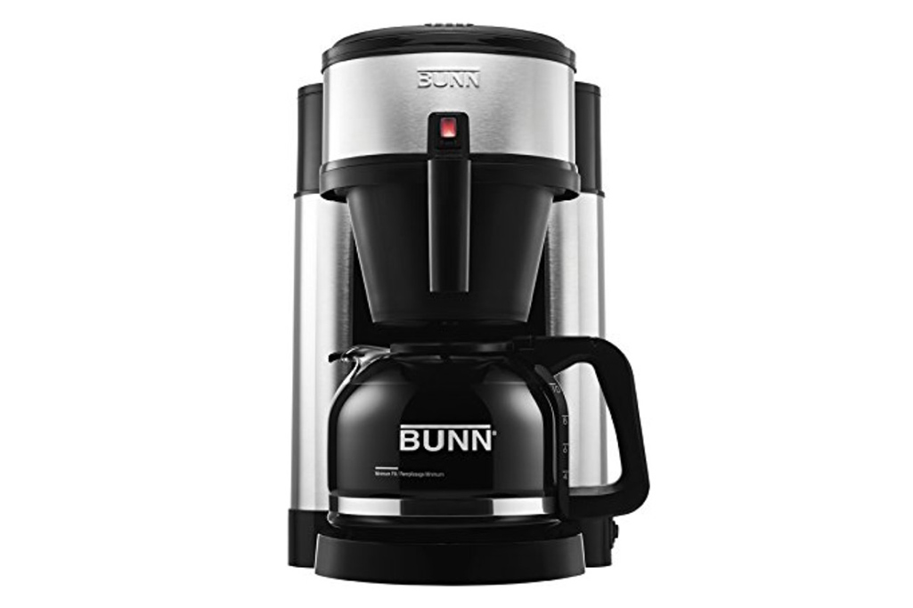 automatic drip coffee makers