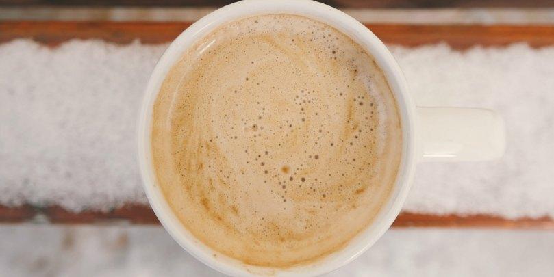 what is espresso lungo shot