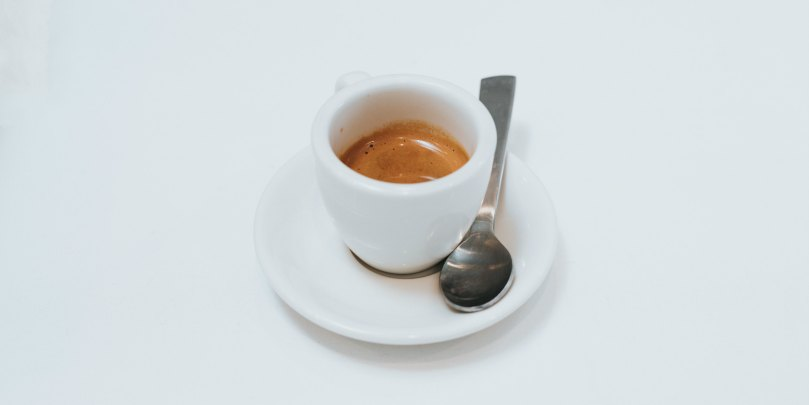 what is espresso demitasse cup