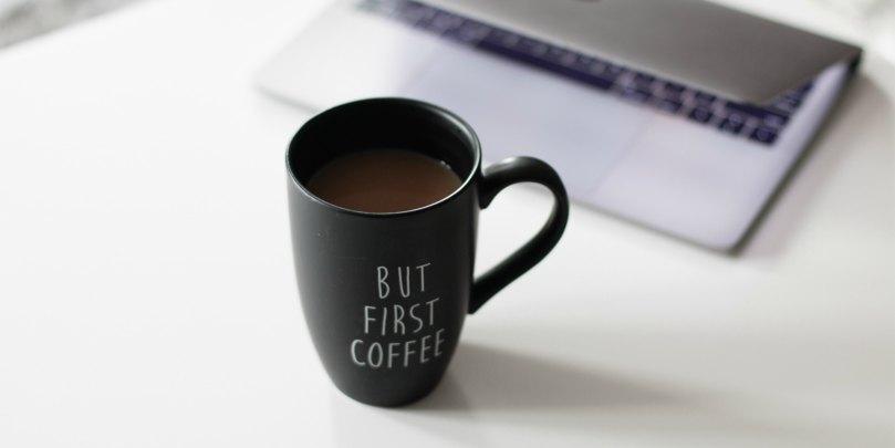 coffee mug slogans