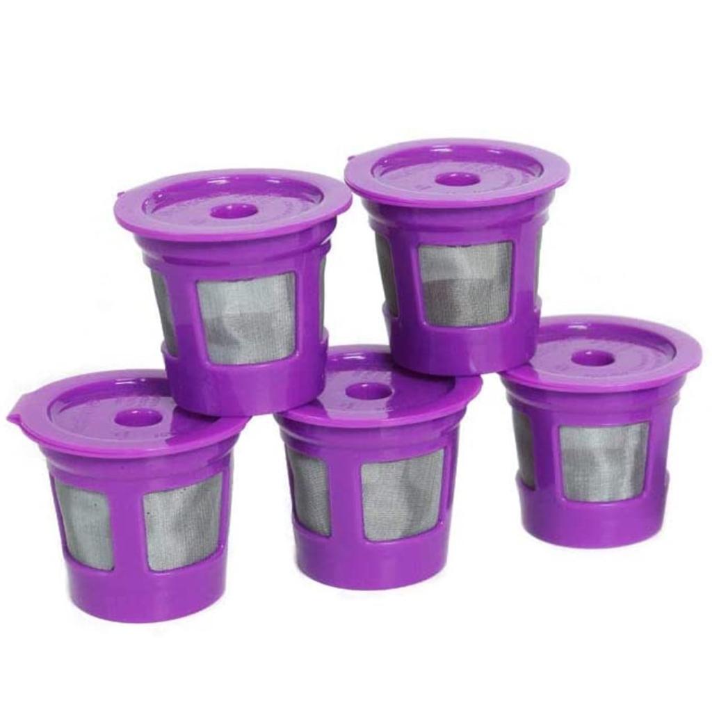 Perfect Pod Reusable K-Cup