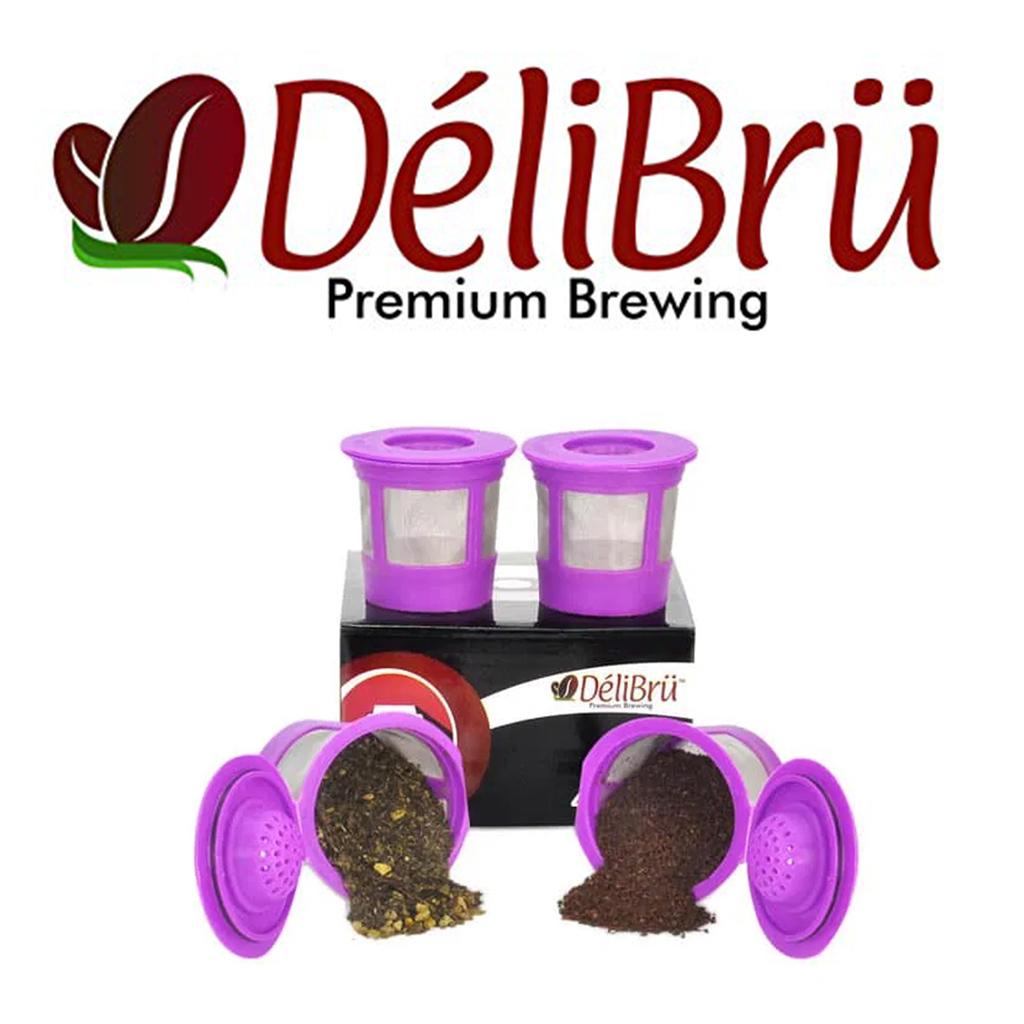 Delibru Premium Brewing