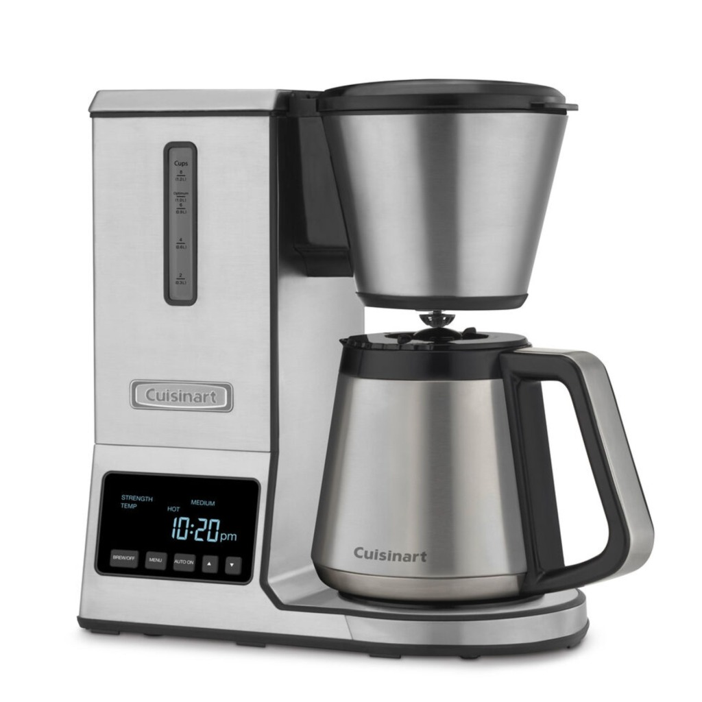 Cuisinart Pure Precision CPO-850