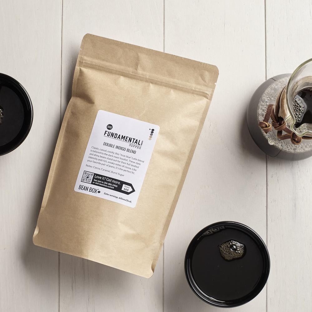 Bean Box - Coffee of the Month Club