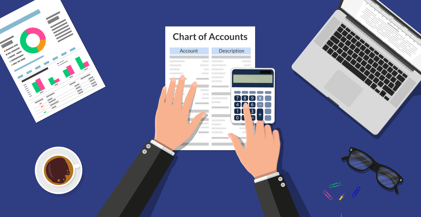 Property Management Chart of Accounts (Free Sample Template)