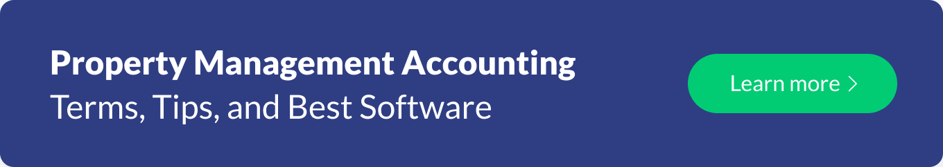 guide to property management accounting