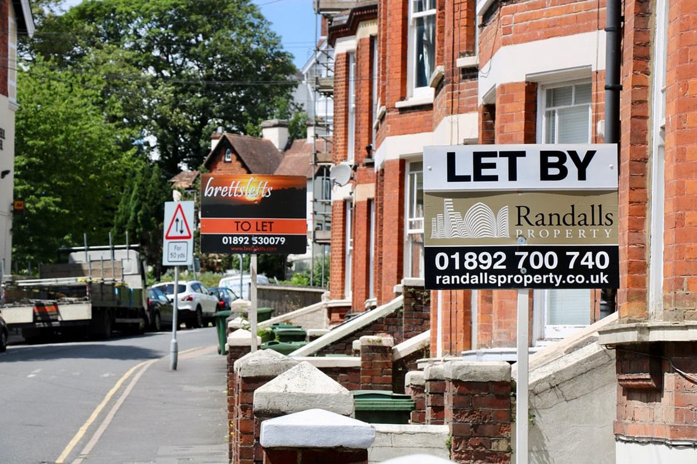 rental property for rent